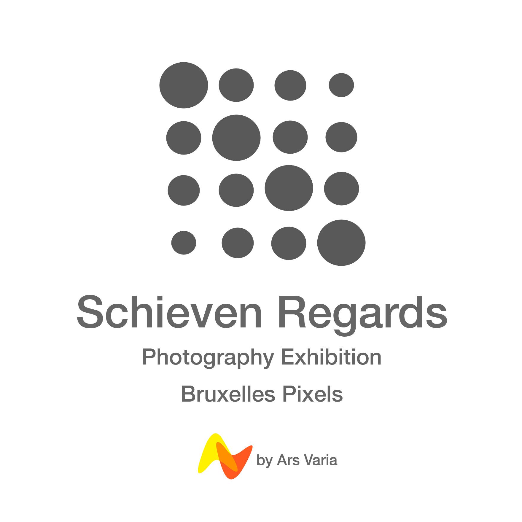 Schieven Regards  II : Les artistes invités sont choisis