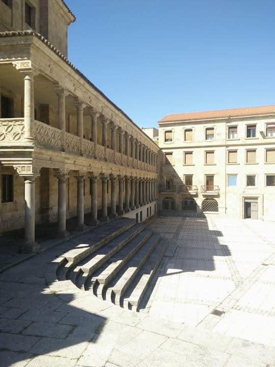 Salamanca – Semester Abroad (First Impressions)