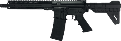 ATI MILSPORT Forged Aluminum AR Pistol