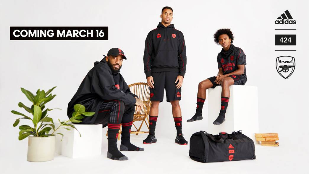 https www arsenal com news adidas x 424 x arsenal limited collection
