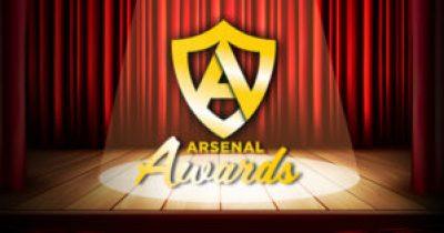 2020 Virtual Awards Night