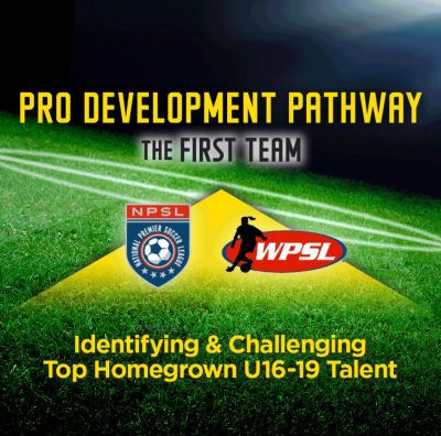 Pro Development Pathway: The First Team