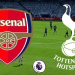 <>ArsenalvTottenham