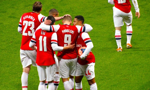Key players out, 4-2-3-1 Arsenal vs Middlesbrough predicted line-up