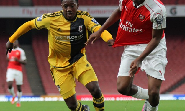 Good news – Highly-rated attacker on the verge of signing for Arsenal