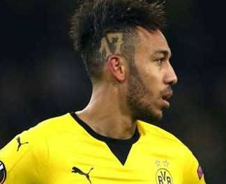 Aubameyang latest – star spotted at airport?