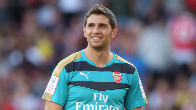 Deal done: Arsenal complete deal for ace – fans will love this