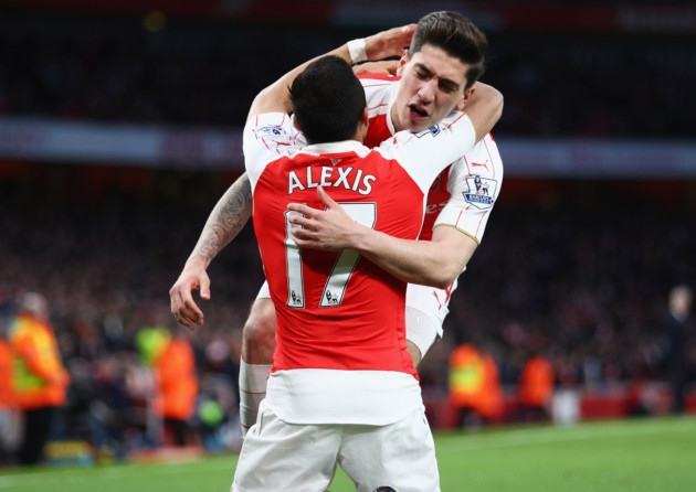 Report: Arsenal Duo Injured on International Duty