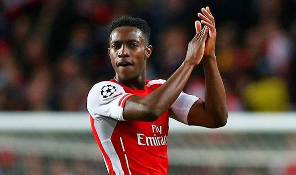 Welbeck injured but could still feature for England
