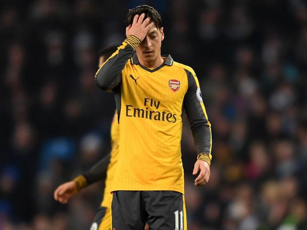 Ornstein speaks, the Arsenal Oracle confirms Ozil is NOT leaving Arsenal