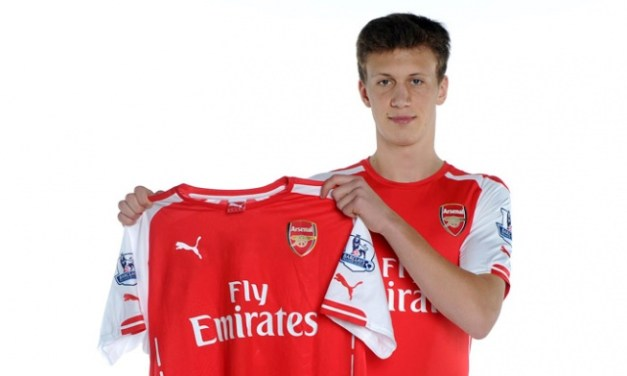 The best Arsenal shirts for 2017 – A buyer's guide