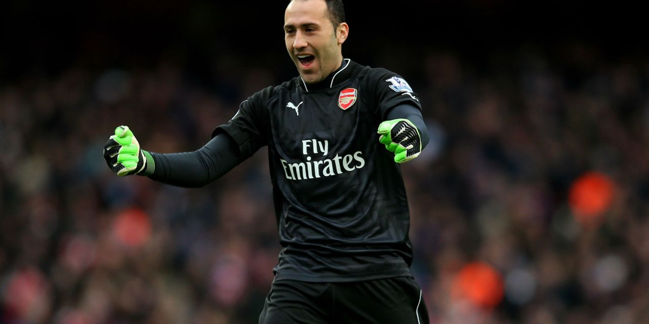 Spanish club plan double raid on Arsenal, striker and keeper could leave