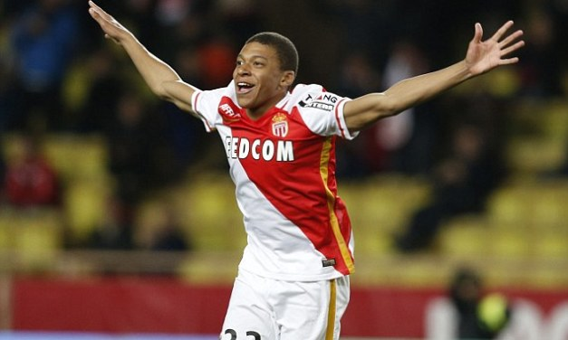 Forget Sanchez – Wenger wants to seal deal for €40M attacker – this will delight fans