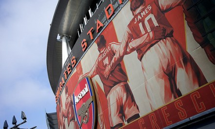 Arsenal's Big Spending Not Finished Yet