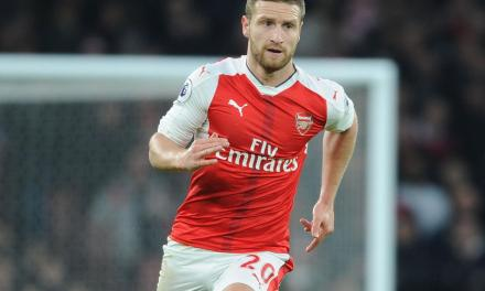 Defender Mustafi wants Gunners to build on Chelsea result