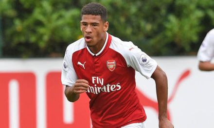 Deal close: Arsenal in talks with midfielder amid United and Juventus interest