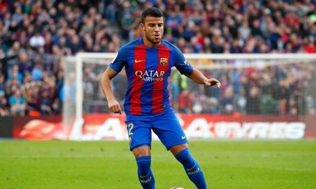 Forget Ozil, Arsenal on red alert as prolific Barca ace set to move amid Chelsea interest