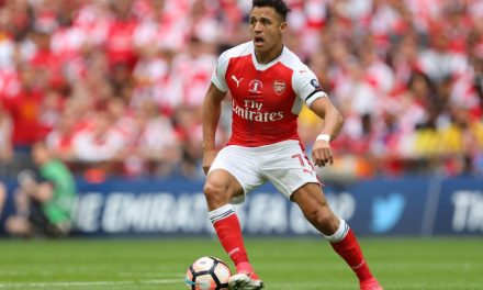 Wenger confirms 54 goal striker will play for Arsenal next season amid City interest