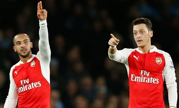 BBC: Arsenal to complete two transfer deals in January