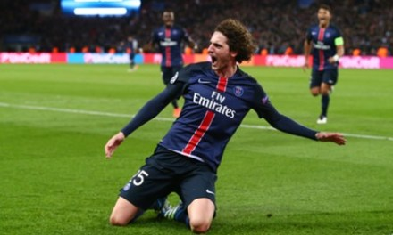 Arsenal on red alert as unhappy PSG star stalls on contract talks
