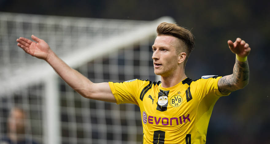 Arsenal on red alert as German superstar admits he could leave Dortmund