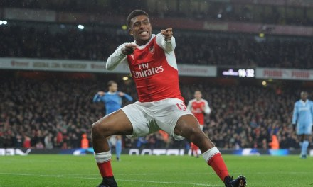 Arsenal 'Legend' Stunned by Iwobi Sale