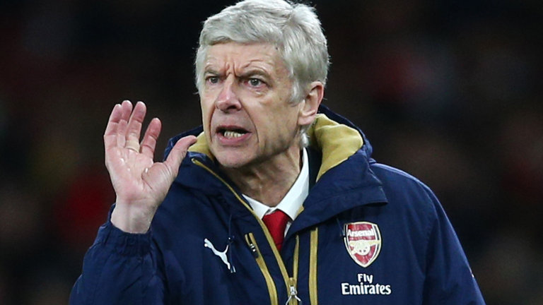 BBC confirms Wenger statement on sealing two giant deals
