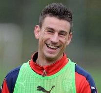 Laurent Koscienly