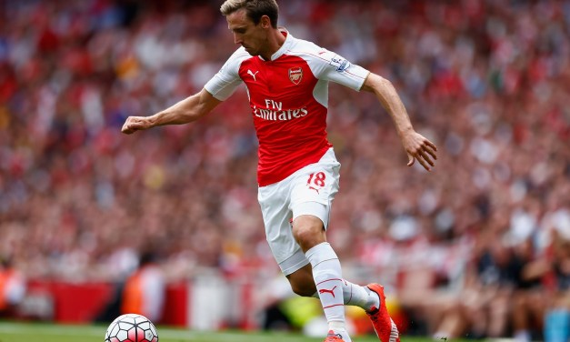 Monreal believes Arsenal will seal two elite deals amid City and Barca interest