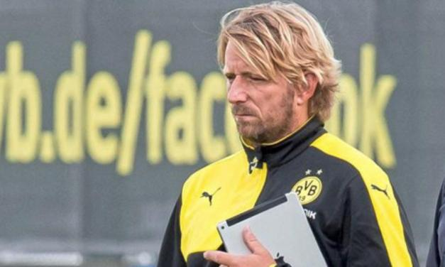 Mislintat Leaving the Club – Confirmed