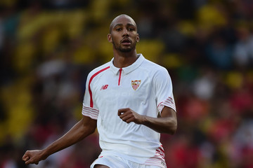 N'Zonzi link played down