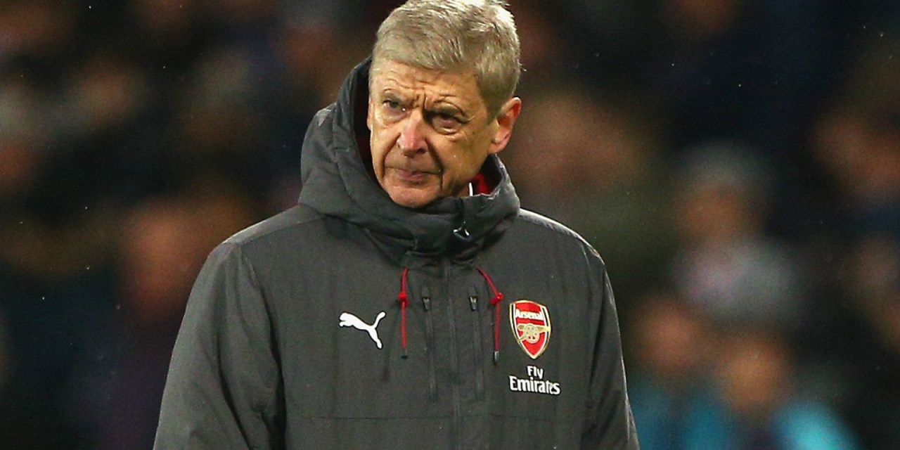 BBC journalist gives shocking news on Arsene Wenger's replacement