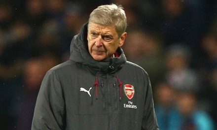 Arsenal to decide on who will replace Wenger