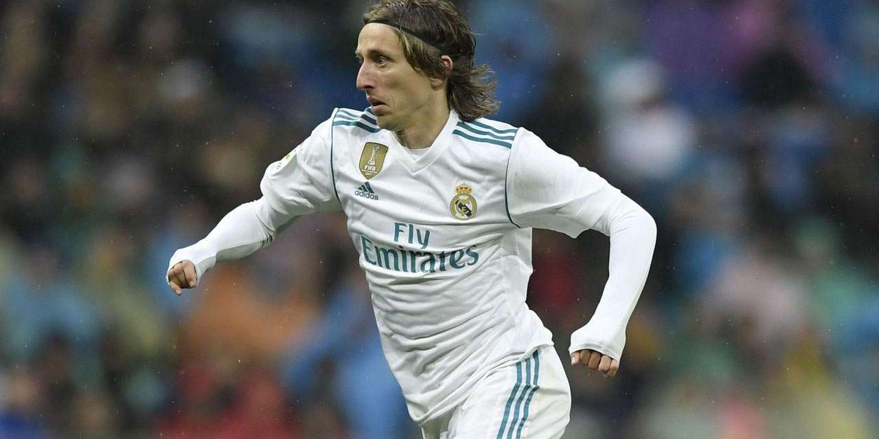 Key Real Madrid star linked with summer Arsenal move