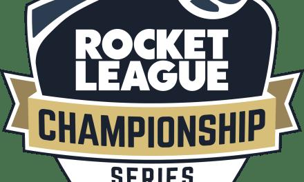 Top 5 Rocket League teams to watch in 2018
