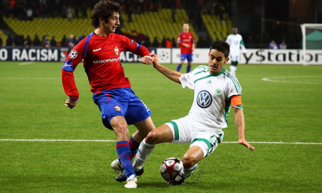 CSKA Moscow Tie Opens the Way for Gunners