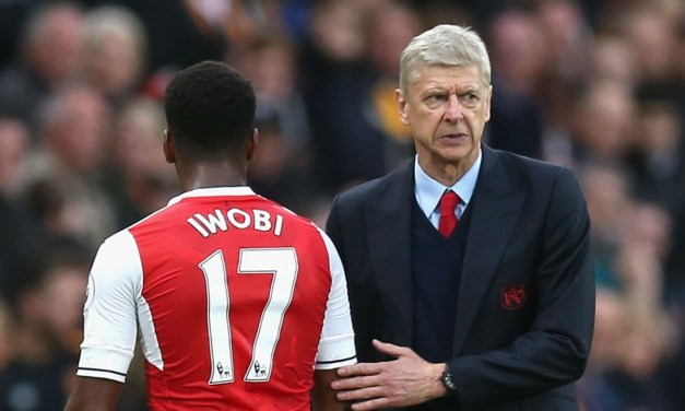 Done deal: Exciting Arsenal attacker signs non-footballing deal