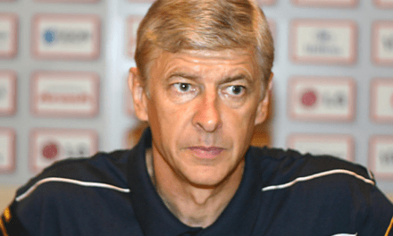 Forget Enrique – reliable BBC journalist drops huge update on Wenger's replacement