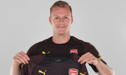 Done deal: Arsenal complete signing of ace – Not Sokratis /Torreira