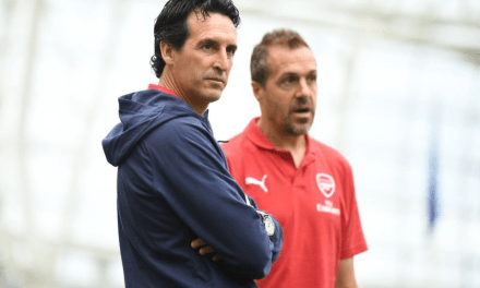 Four reasons why Arsenal can win the Europa League