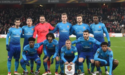 5 Reasons Arsenal Can Win the Europa League This Season