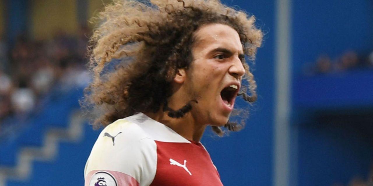 Arsenal 3-2 Aston Villa, Aubameyang to the rescue… again.