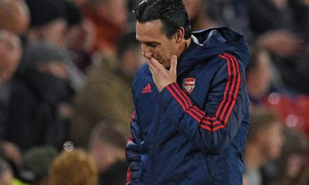 Report: Sheffield United 1-0 Arsenal