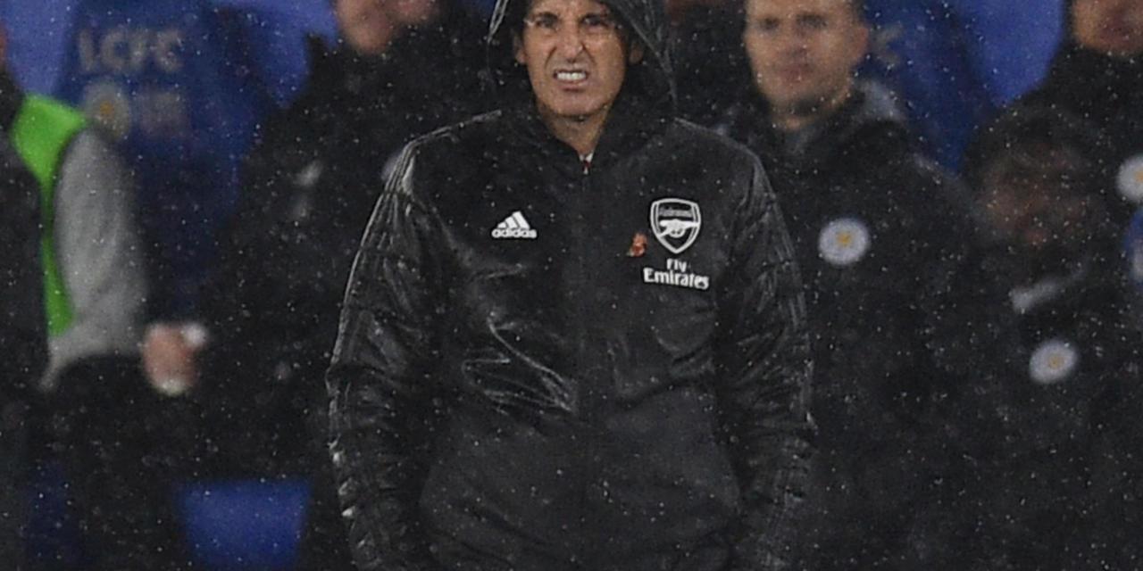 Leicester 2-0 Arsenal – Same Old, Same Old.