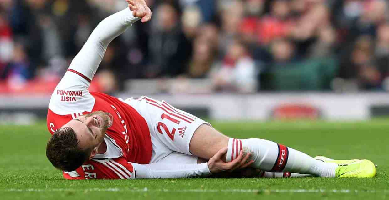 Chambers Wants to Return Stronger after Lay Off