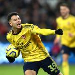 Arsenal Give Positive Martinelli Update – Braziliant!