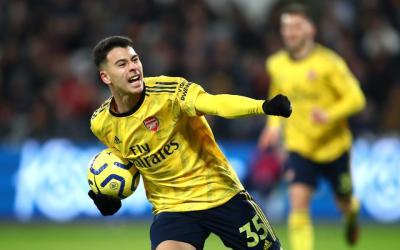 Arsenal Give Positive Martinelli Update – Braziliant!