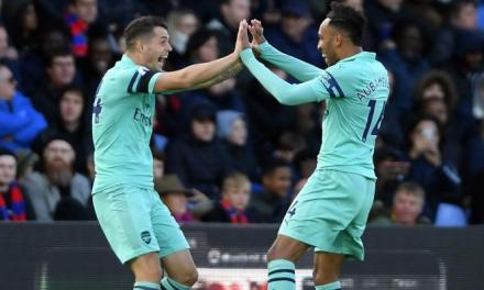 Crystal Palace A – Team news, Bellerin remains out, Leno back