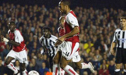 Arsenal v Newcastle – Team News for Sunday