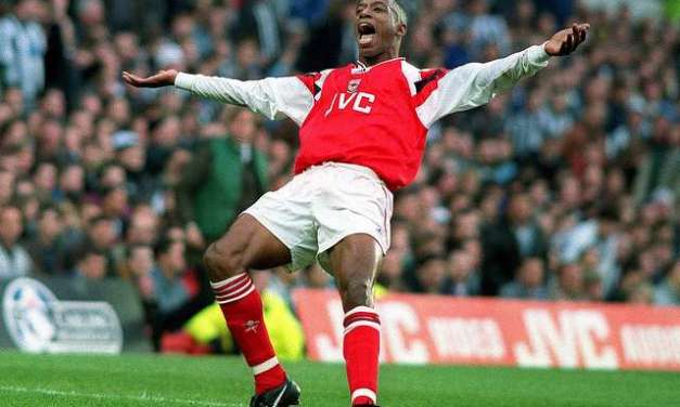 Appointment of Arteta 'Exciting' says Ian Wright